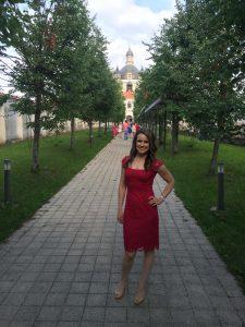 Bruiloft in Kaunas