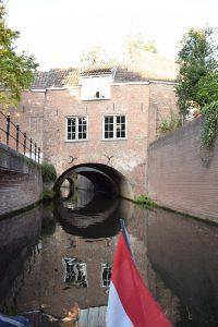 Binnendieze Den Bosch