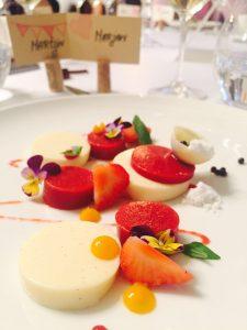 dessert, toetje, bruiloft, litouwen, kaunas
