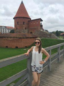 Kasteel, Kaunas, Litouwen