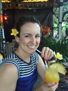 cocktails, bali, drinken