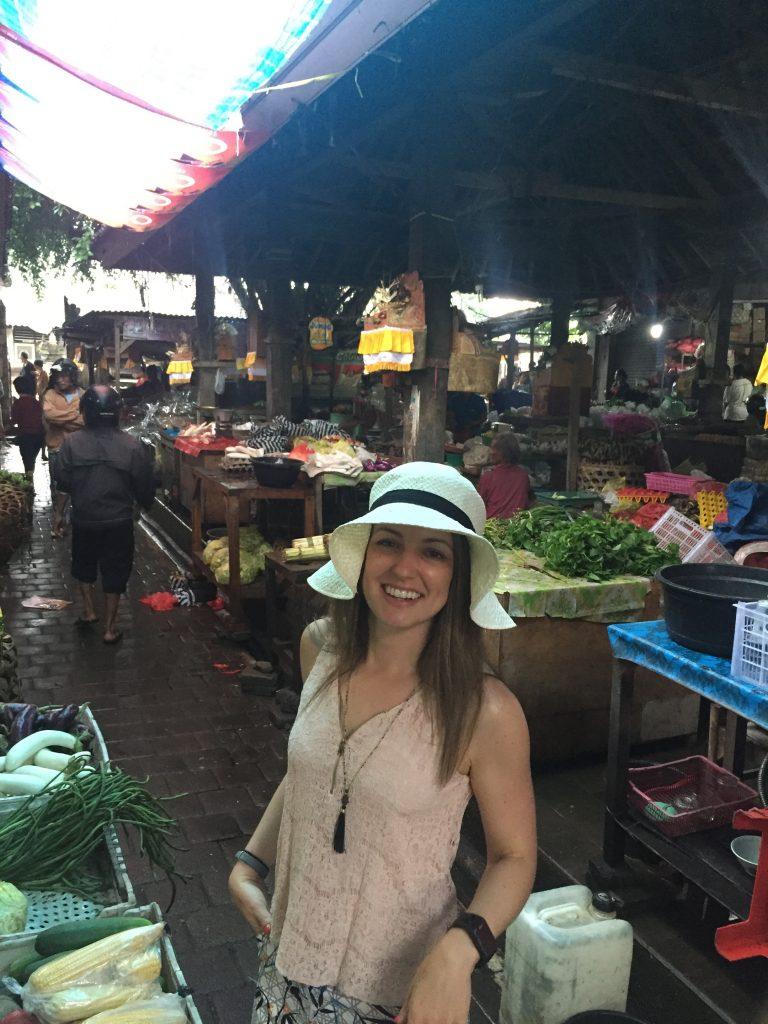 versmarkt, bali, ubud, travel