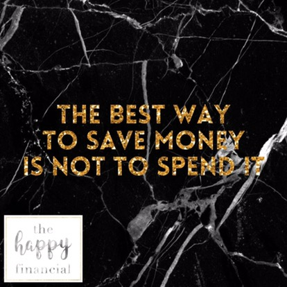 Eindejaars-special #4: Waar ga ik komend jaar voor sparen?
