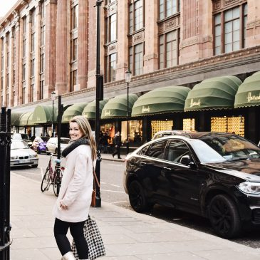 the happy financial in London