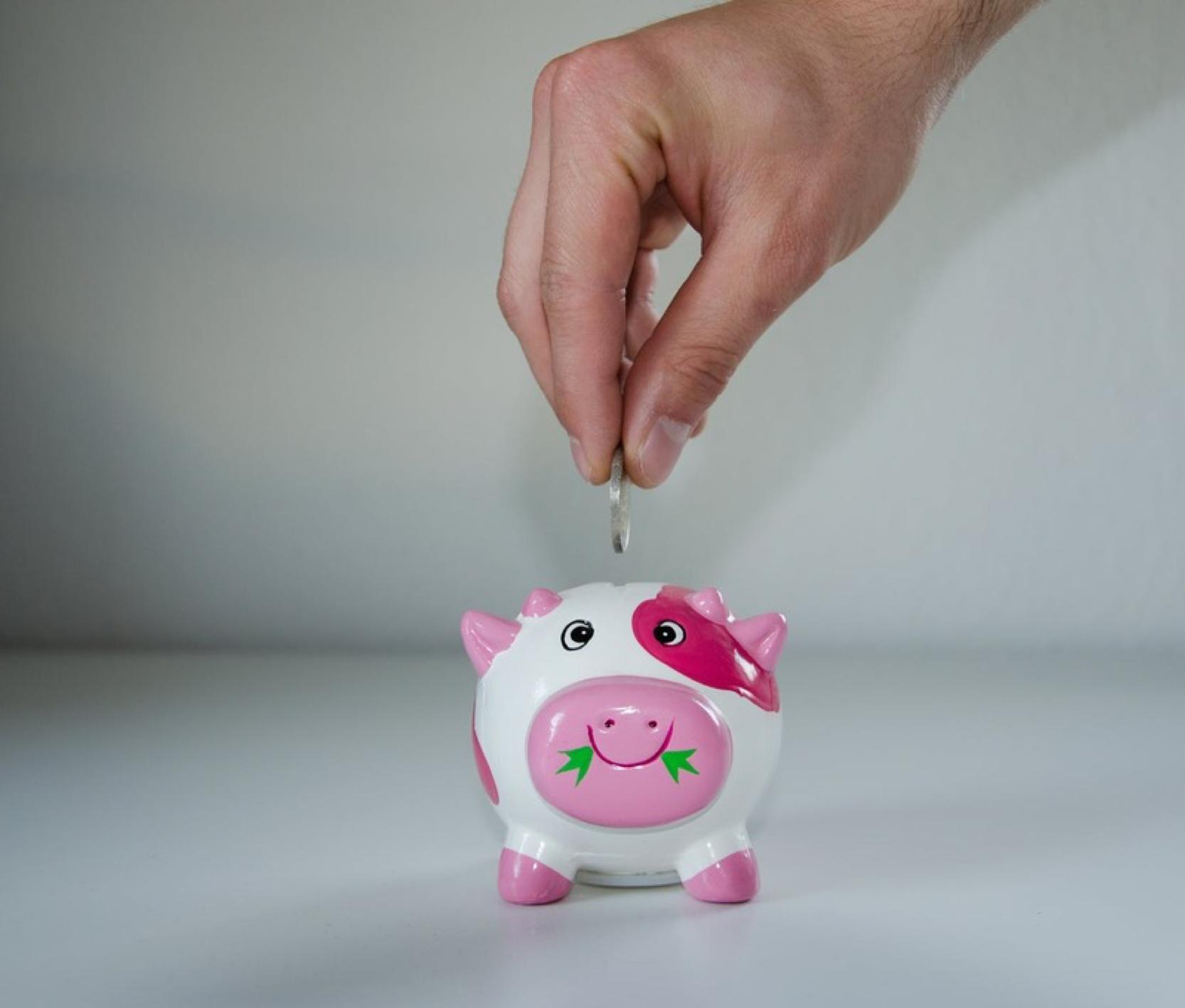 Weinig geld te makken? Geld besparen is makkelijker dan je denkt!