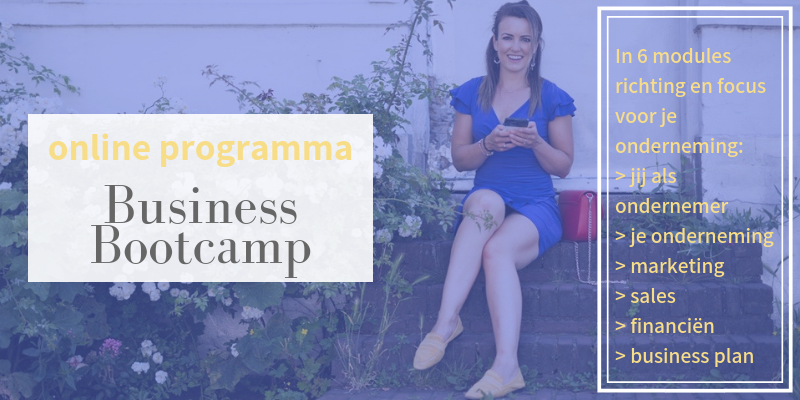 business bootcamp the happy financial