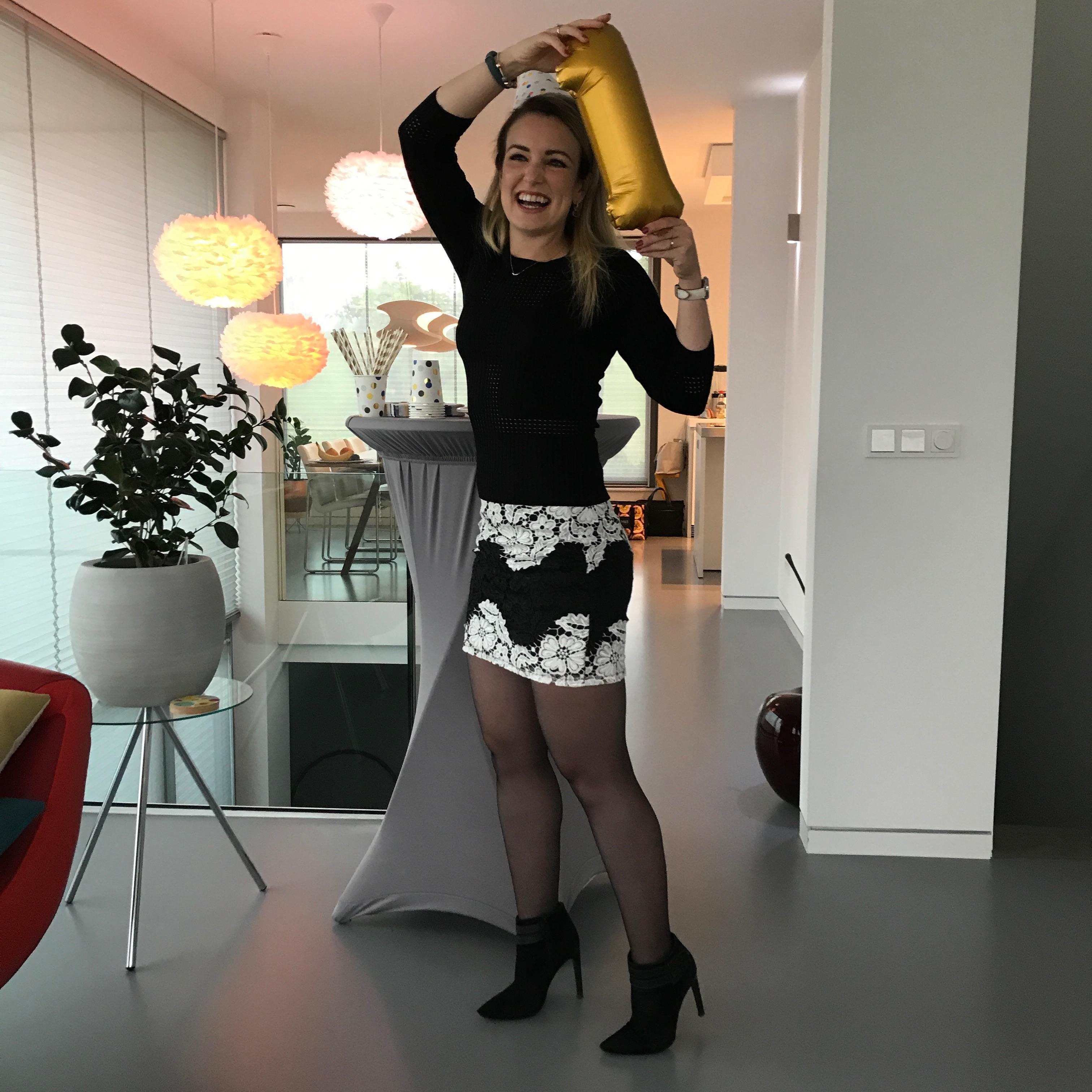 Een jaar ondernemer: wat heb ik geleerd?
