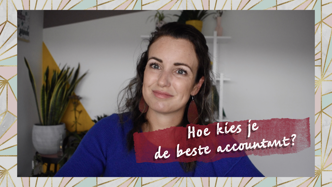 Hoe kies je de beste accountant?