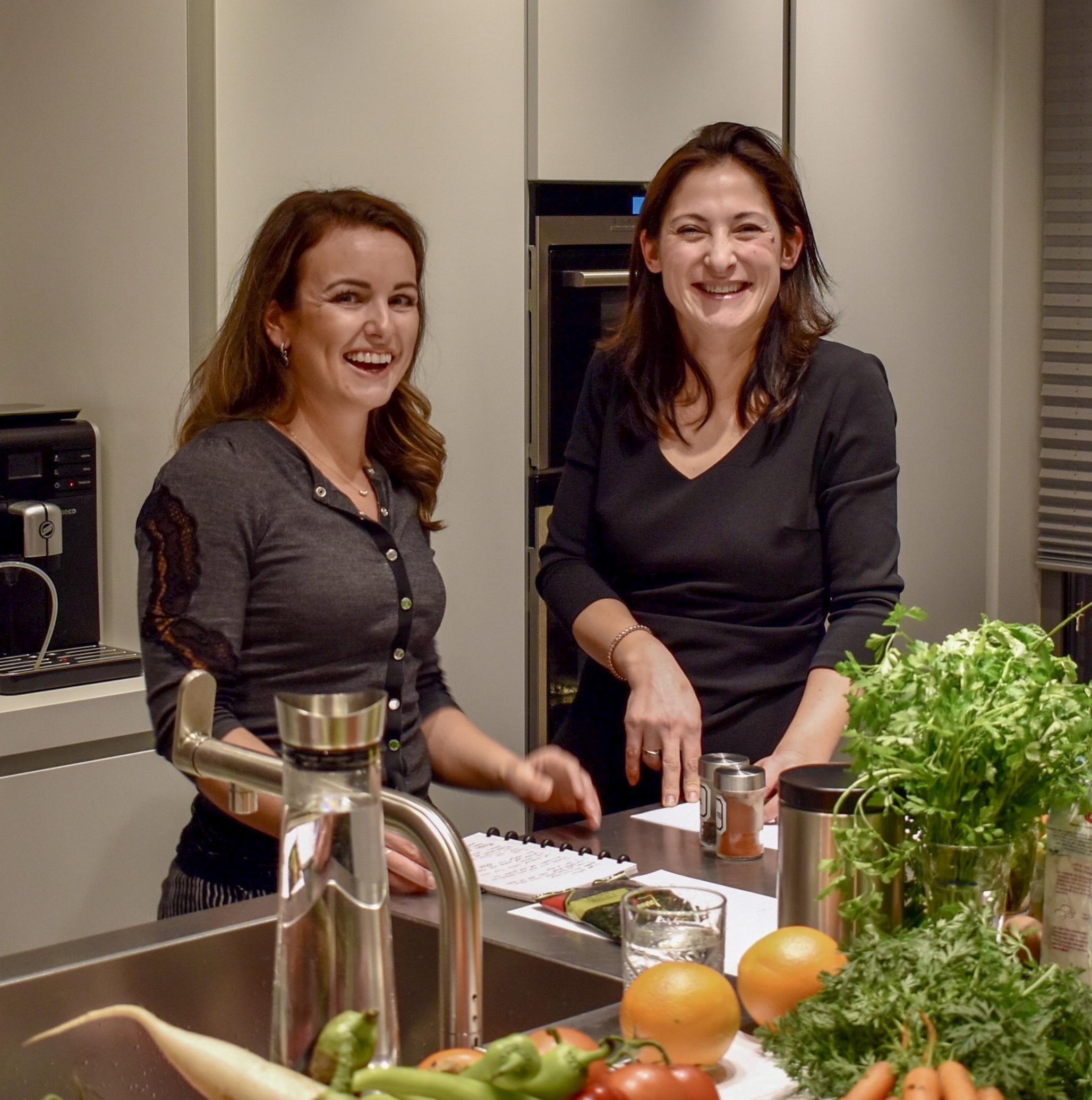 Mijn ervaring met een Turkse kookworkshop bij Pure Food & Pure Taste