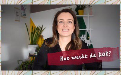 Video: Hoe werkt de KOR?