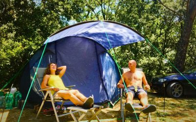 Wat kost kamperen?