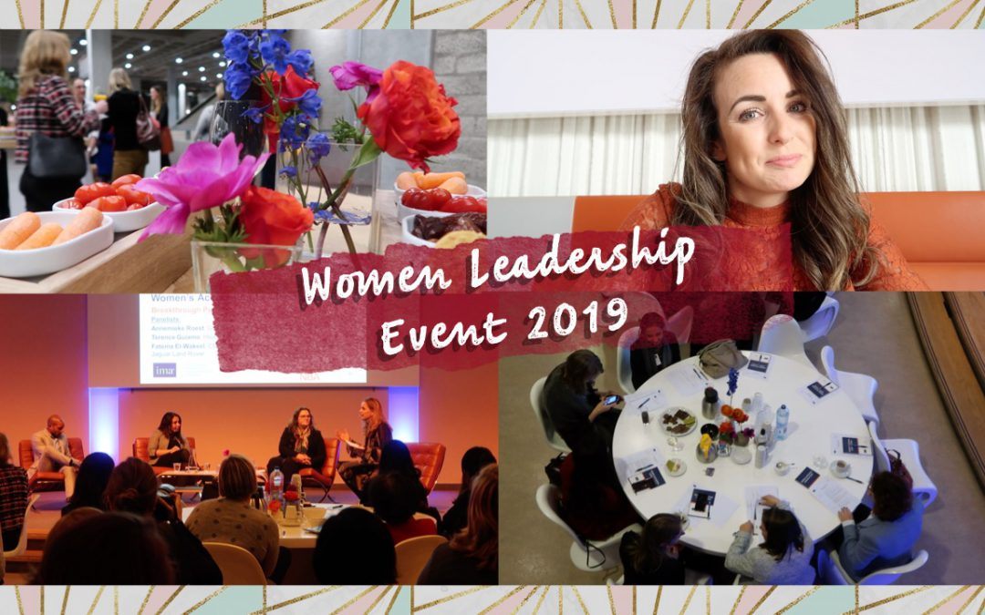 Women Leadership 2019