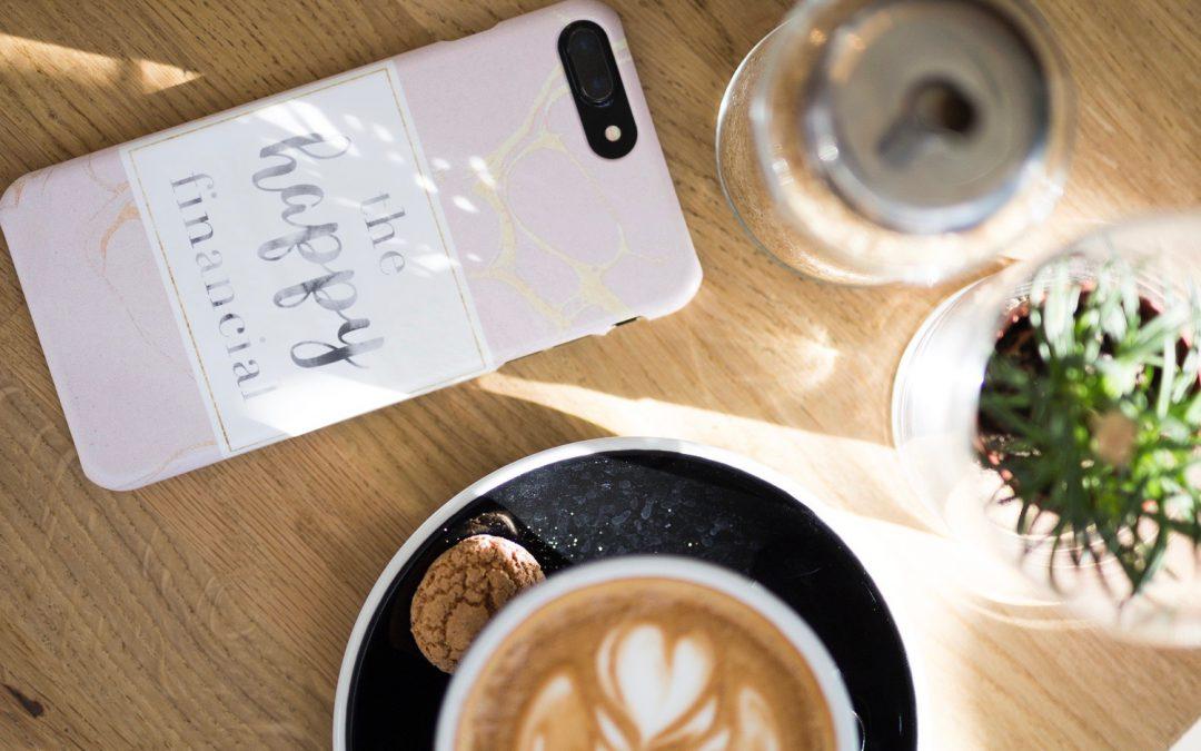 Koffie en lunch aftrekbaar als ZZP-er?