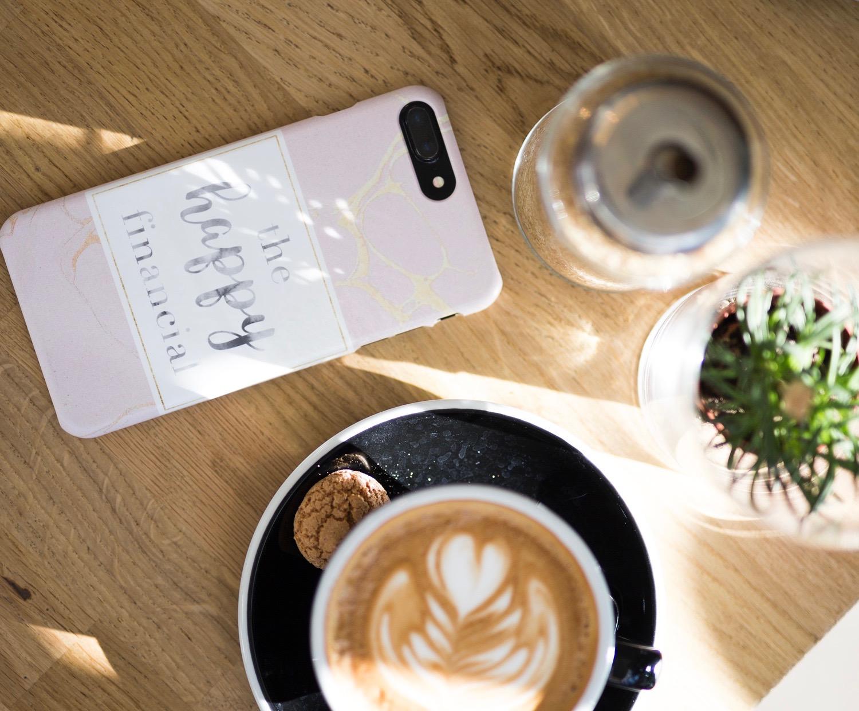 Koffie en lunch aftrekbaar als ZZP-er