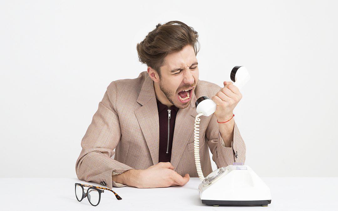 Help! Mijn klant betaalt niet, wat nu?
