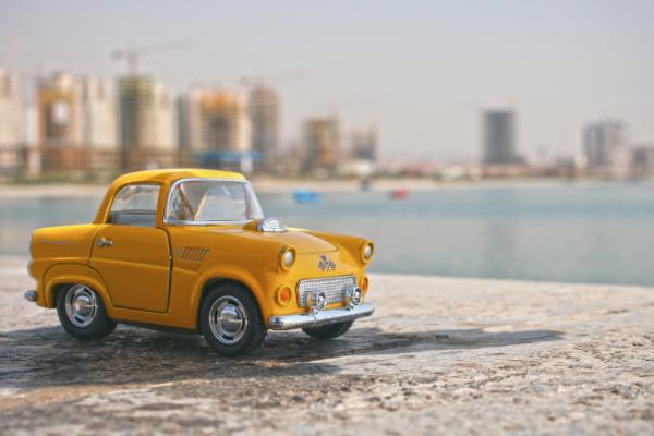 Youngtimer: je auto fiscaal voordelig op de zaak