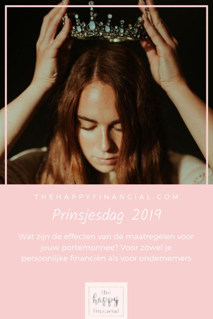Prinsjesdag 2019