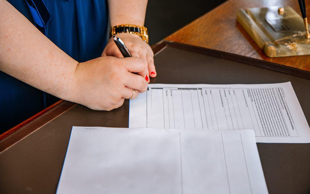 Hoe vraag je een zakelijke lening aan?