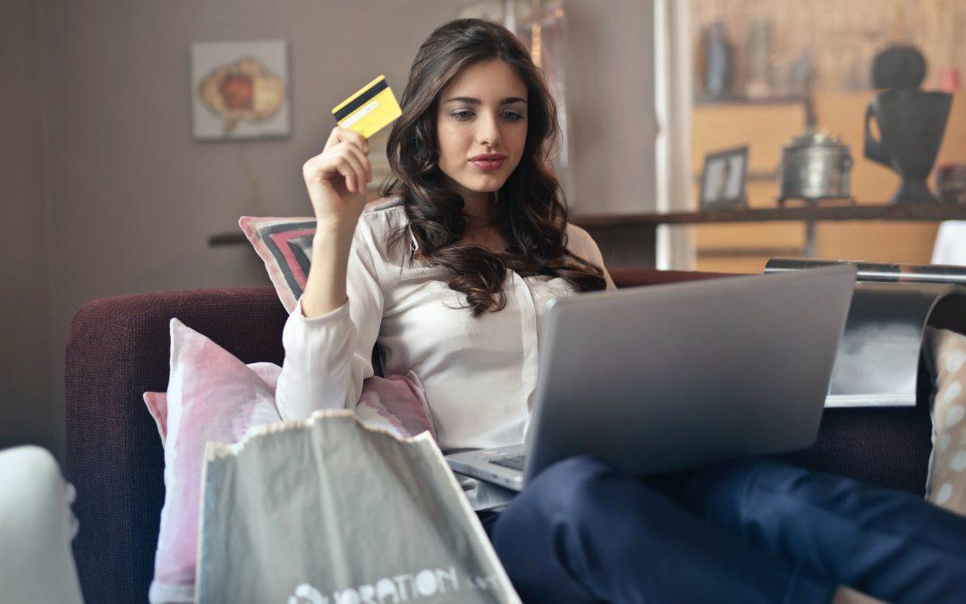 Hoe vraag je een creditcard aan?