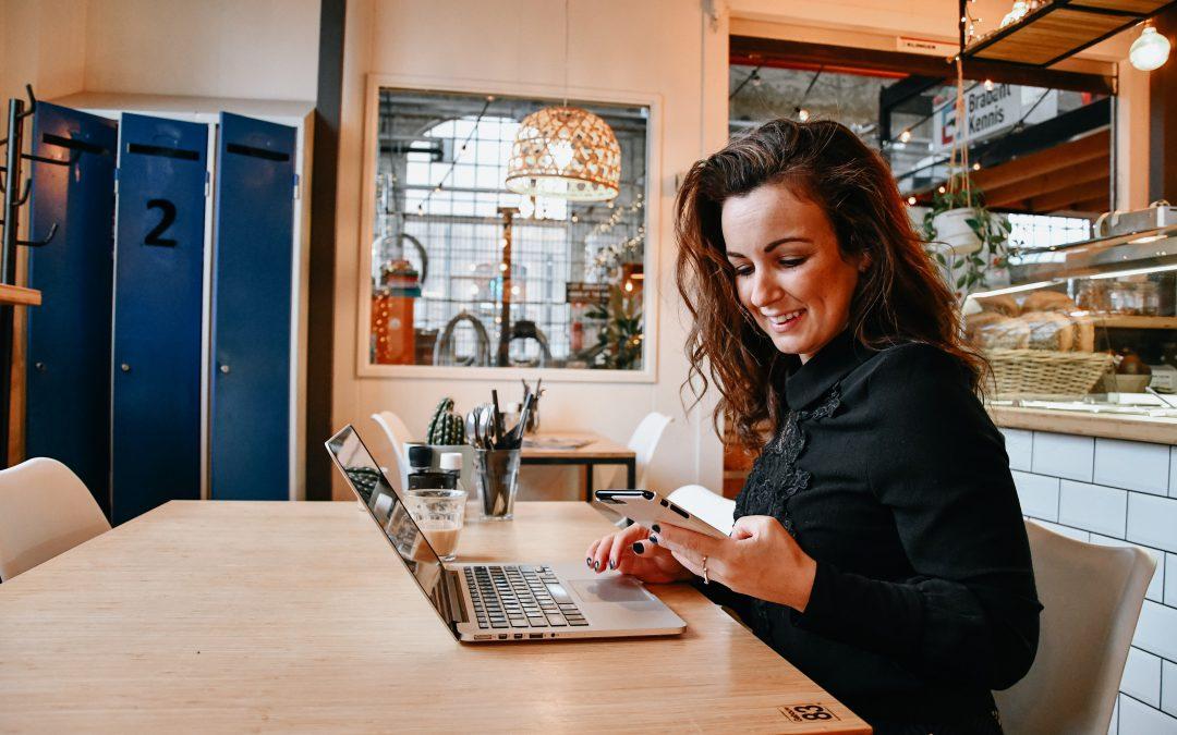 zelf online boekhouden of toch uitbesteden
