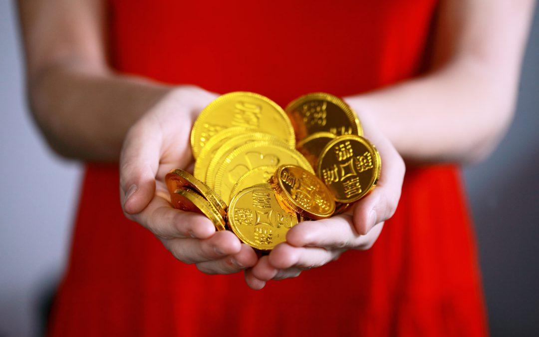 4 redenen om jouw gouden munten te verkopen